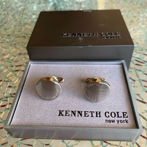 New Kenneth Cole Cuff Links